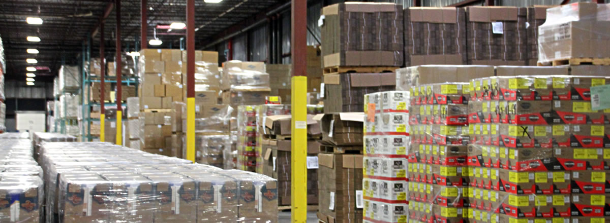 Spartan Warehousing and Packing Services